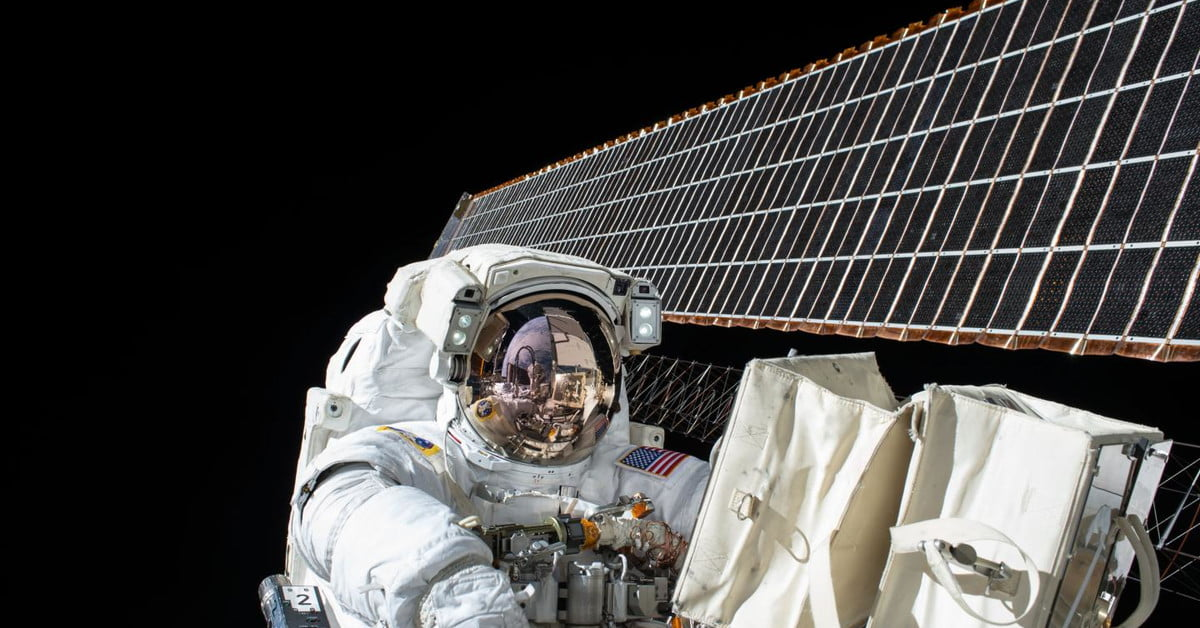 The jaw-dropping cost of a trip to the space station