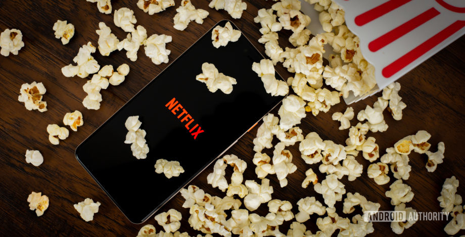 What's new on Netflix in January 2021?