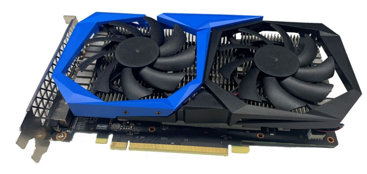 Why Intel's first Xe graphics cards won't work in AMD systems
