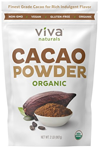 Top 10 Best Cacao Powders 2021