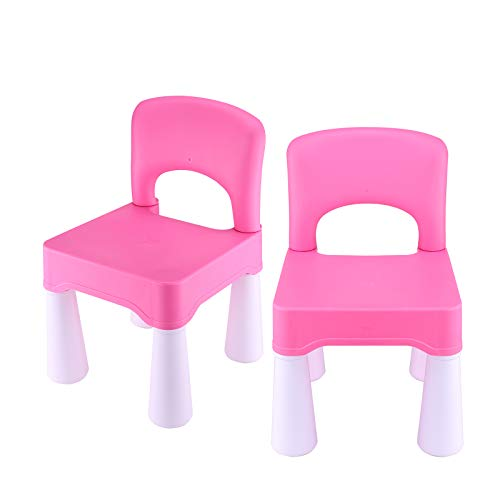 Top 10 Best Acrylic Chair For Kids 2021