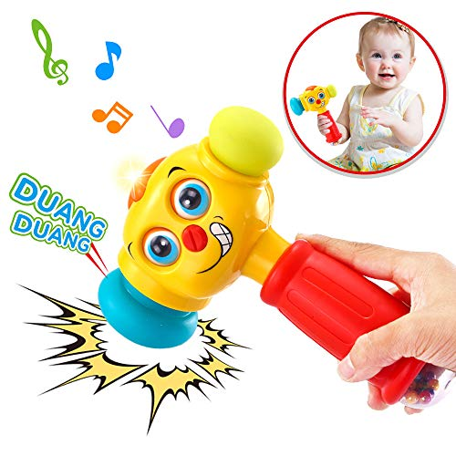 Top 10 Best Toys For 14 Month Olds 2021