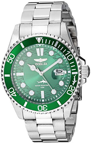 Top 10 Best of Invicta Automatic Watches For Men 2021