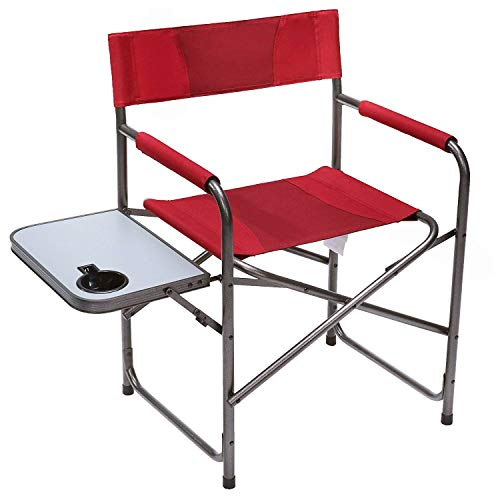 Top 10 Best of Deck Chair With Folding Tables 2021