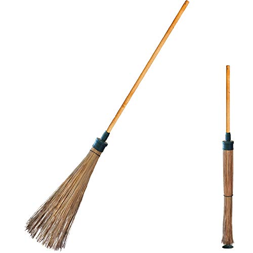 Top 10 Best of Outdoor Brooms 2021
