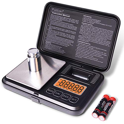Top 10 Best Scale With Calibrations 2021
