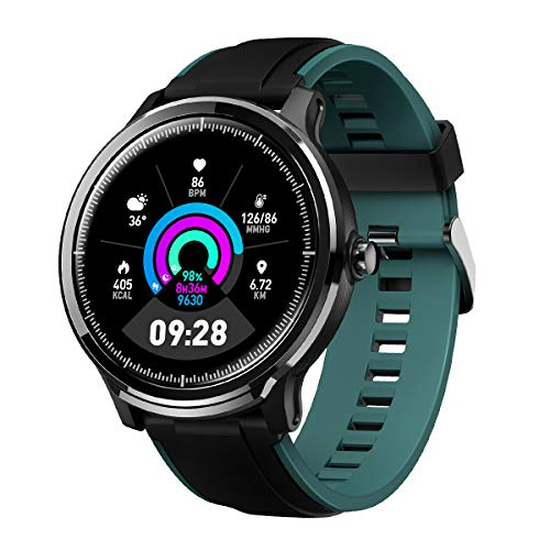 Top 10 Best Sports Smartwatches 2021