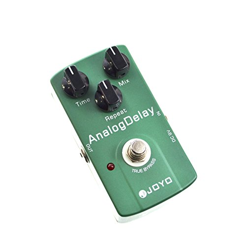 Top 10 Best Delay Pedal With Functions 2021