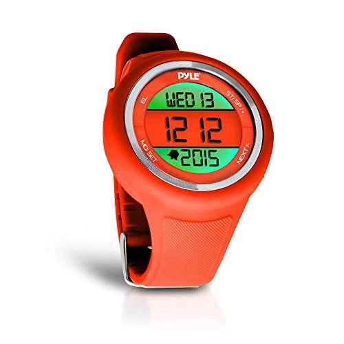 Top 10 Best Pyle Womens Sport Watches 2021
