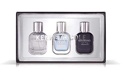 Top 10 Best Kenneth Cole Perfumes For Men 2021