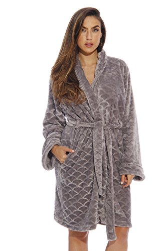 Top 10 Best Thick Womens Robes 2021