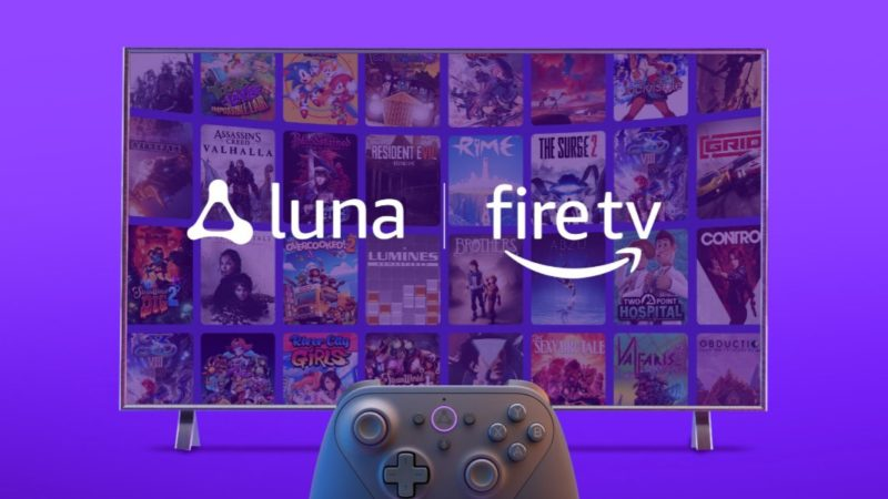 Amazon Expands Luna Availability in Preview