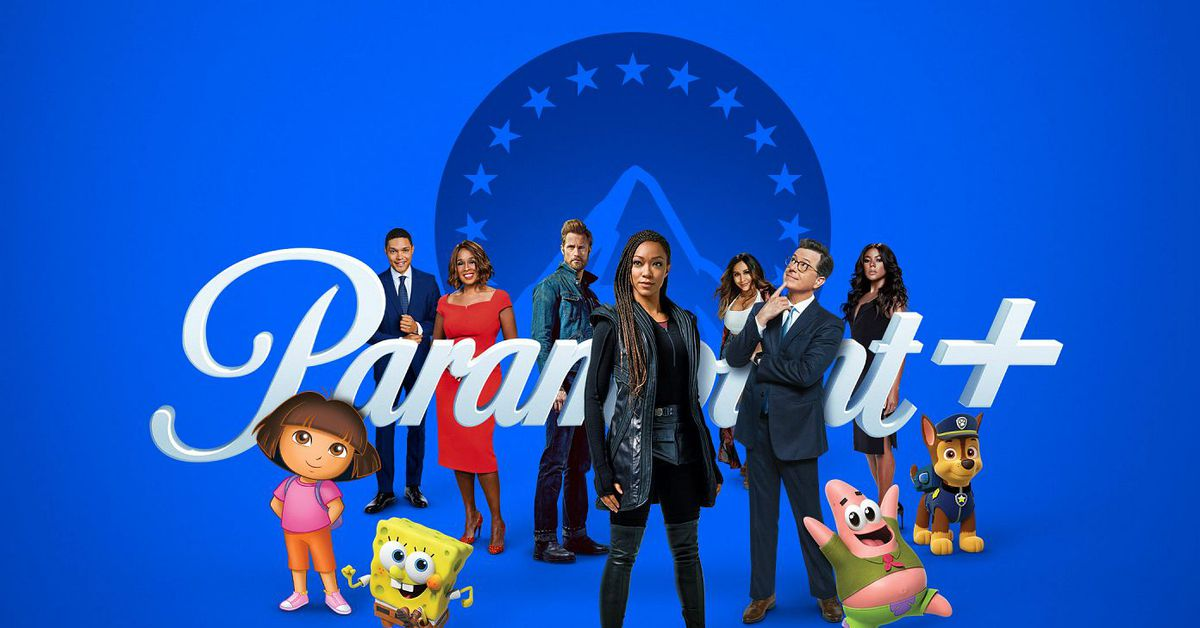Everything to know about Paramount Plus, the new version of CBS All Access