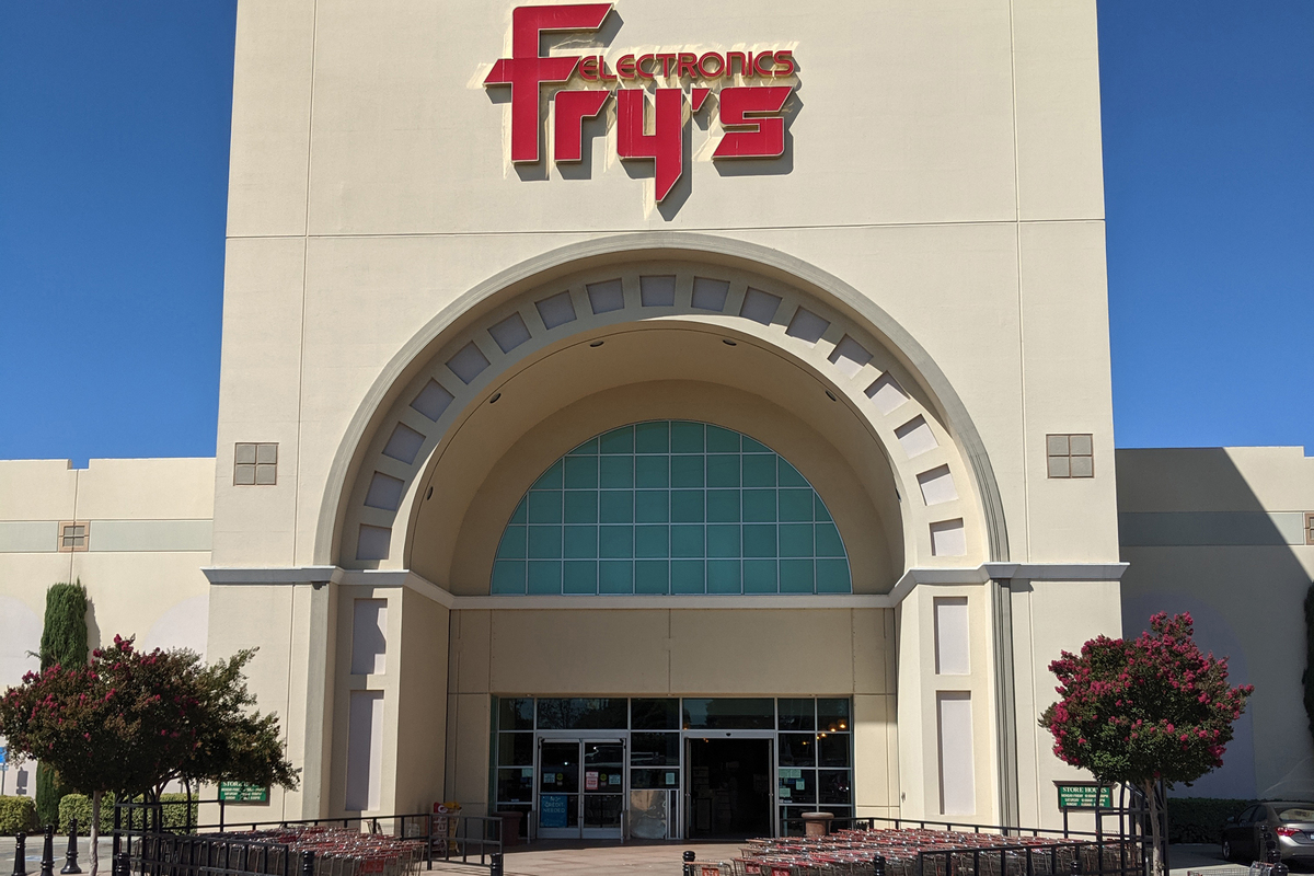 Goodbye Fry's Electronics: All stores close, the end of an era