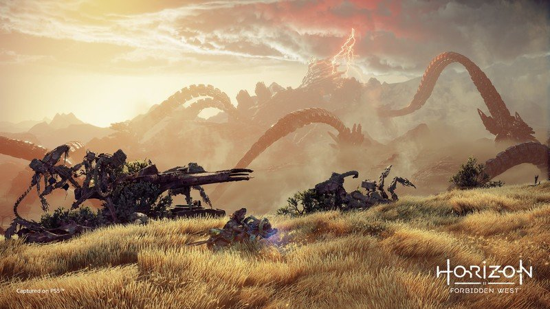 Horizon Forbidden West on track to launch for PS4 and PS5 in 2021