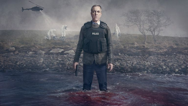 How to watch Bloodlands online: stream the new BBC crime drama from anywhere