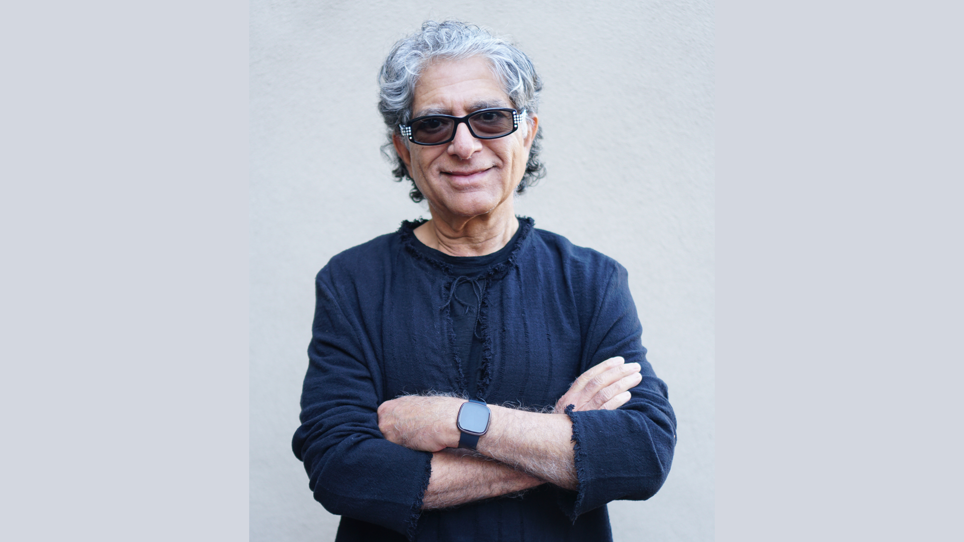 Mindfulness sessions from Deepak Chopra are coming to Fitbit Premium