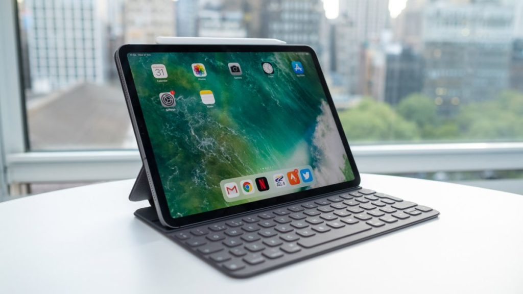 New iPad Pro (2021) release date, price, news, leaks and ...