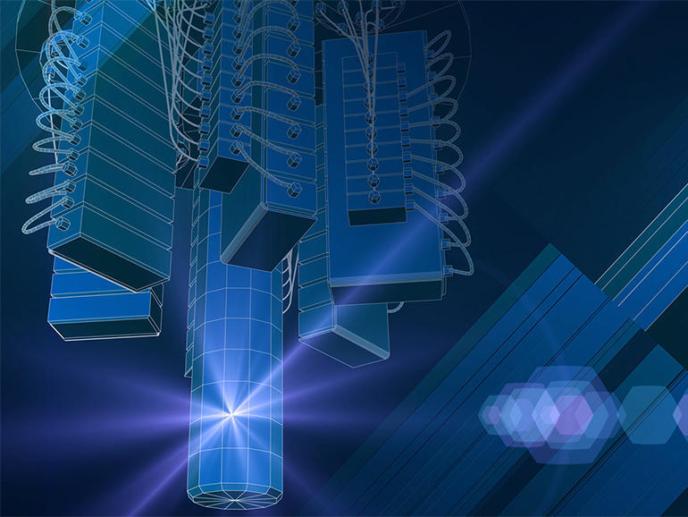 Qubit breakthrough is a big step towards networked quantum computers say researchers