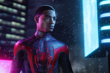 The best Marvel games of all time