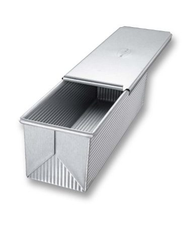Top 10 Best Bread Box Made In Usas 2021
