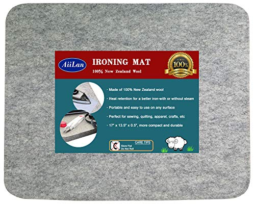Top 10 Best Iron For Quilters 2021