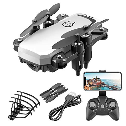 Top 10 Best Rc Drone With Fpv Wifis 2021