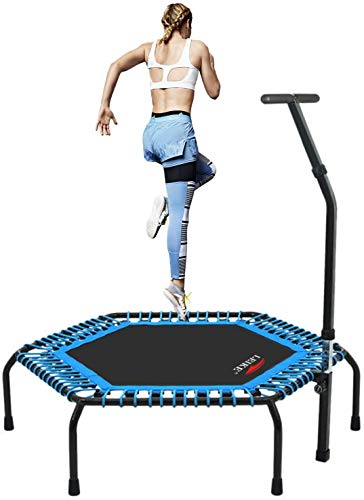 Top 10 Best Exercise Trampolines 2021