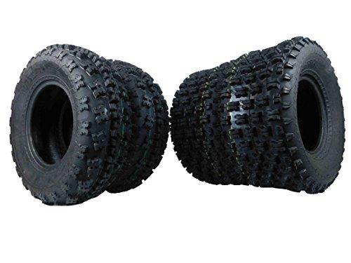 Top 10 Best Atv Tires 2021