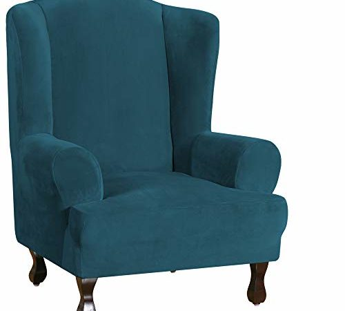 Top 10 Best Wing Chairs 2021