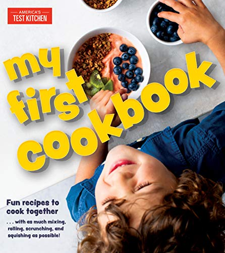 Top 10 Best Childrens Cookbooks 2021