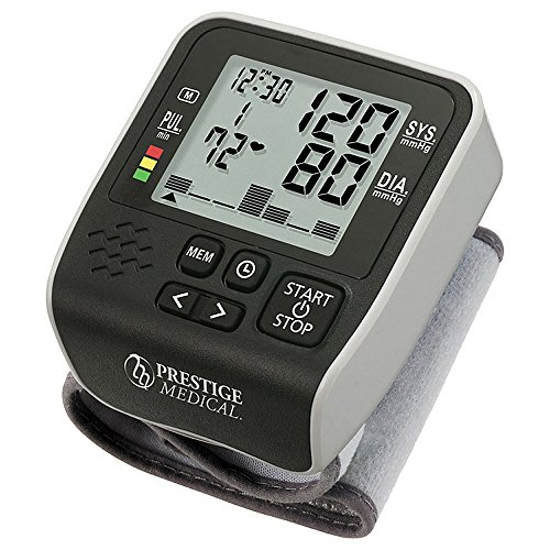 Top 10 Best Prestige Medical Blood Pressure Monitors 2021