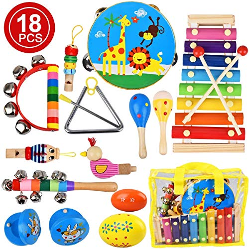 Top 10 Best Instrument Toy For Baby Kids 2021