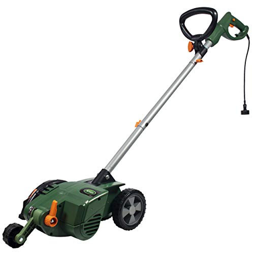 Top 10 Best Gasoline Powered Lawn Edgers 2021