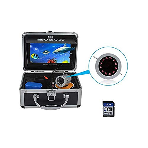 Top 10 Best Fish Finder With Gps 2021