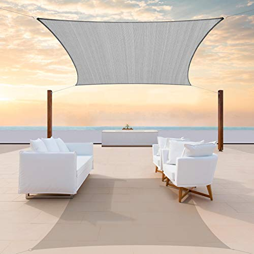 Top 10 Best Shade Sails 2021