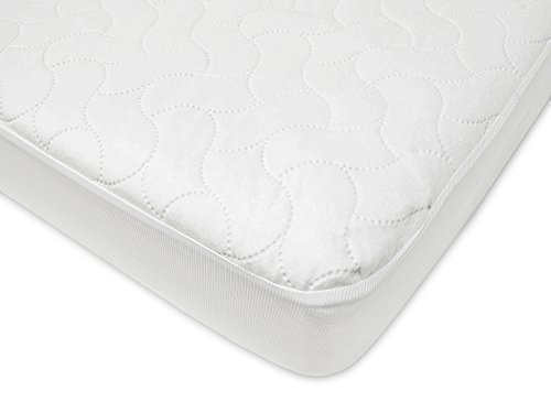 Top 10 Best Crib Mattresses With Waterproof Covers 2021