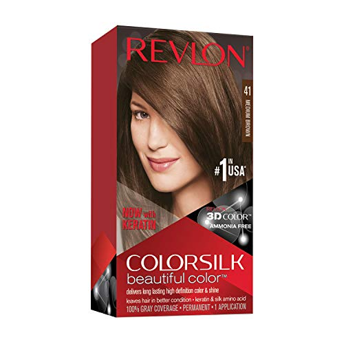 Top 10 Best Hair Color For Women 2021