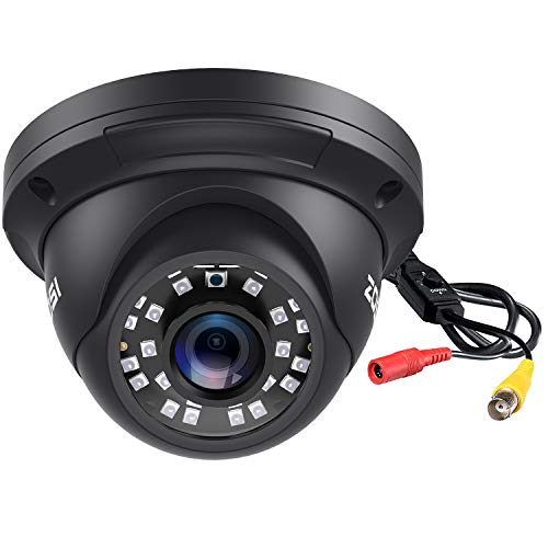 Top 10 Best Dome Cameras 2021