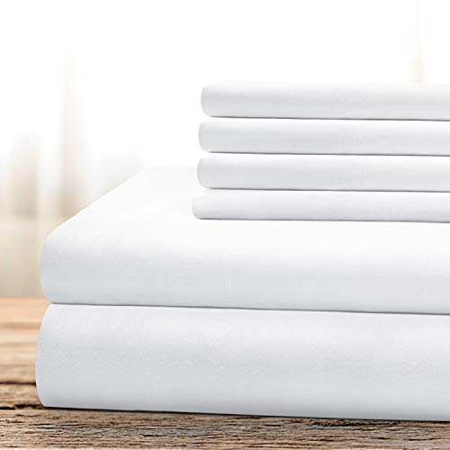 Top 10 Best Hotel Sheets 2021