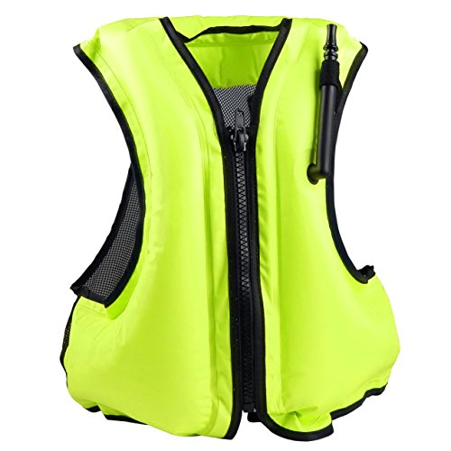 Top 10 Best Life Jacket For Adult Safeties 2021