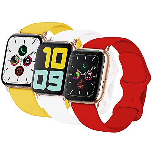 Top 10 Best Iphone Sports Watches 2021