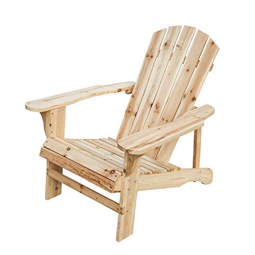Top 10 Best Wood For Adirondack Chairs 2021
