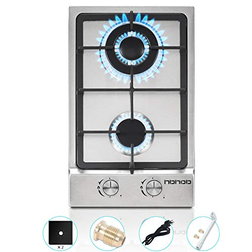 Top 10 Best Home Depot Kitchen Stoves 2021