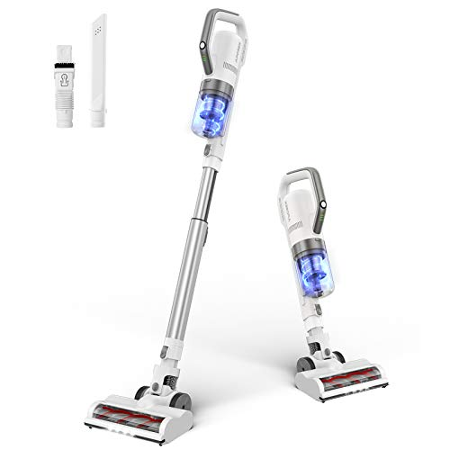 Top 10 Best Deep Cleaning Vacuum Cleaners 2021