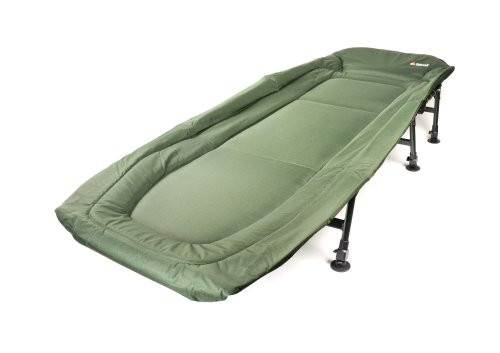 Top 10 Best Chinook Camping Cots 2021