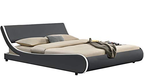Top 10 Best Platform Bed With Curveds 2021