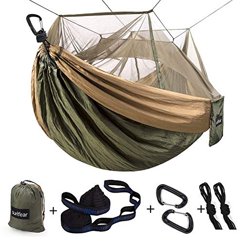 Top 10 Best Hammock Tents 2021