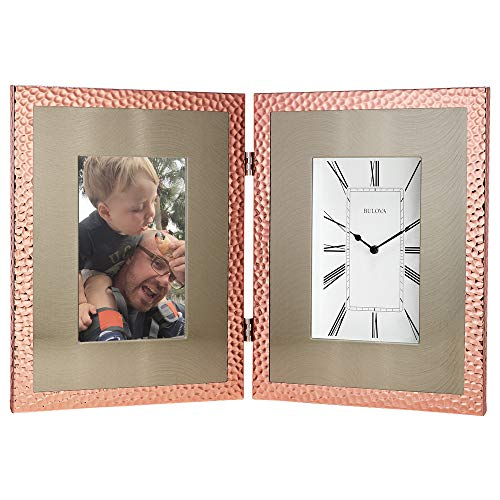 Top 10 Best Bulova Photo Frames 2021