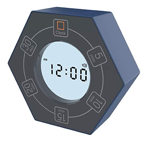Top 10 Best Timer With Clocks 2021